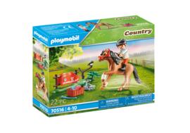 Playmobil 70516 - Collectible Connemara Pony