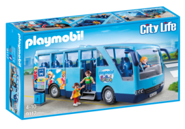 Playmobil 9117 - FunPark Bus