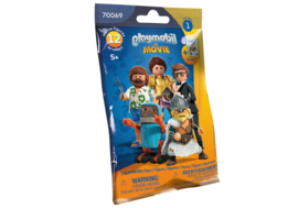 70069 - PLAYMOBIL:THE MOVIE Figures (Serie 1)