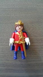 Playmobil De Beukelaer / LU-Prince - Prins MISB