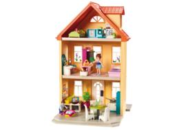 Playmobil 70014 - Mijn huis
