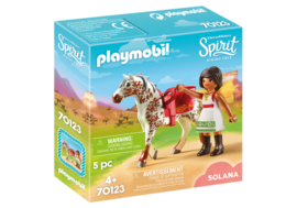 Playmobil 70123 - Voltige met Solana