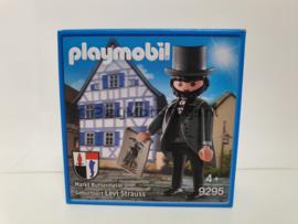 Playmobil 9295 - Levi Strauss,  Promo