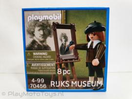Playmobil 70456 - Rembrandt zelfportret - Rijksmuseum Promo