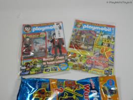 Playmobil Wundertüte nr.1