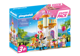 Playmobil 70500 - Starterpack Prinsessen Kasteel