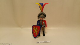 Playmobil 4555 - Kings Knight special, 2e hands