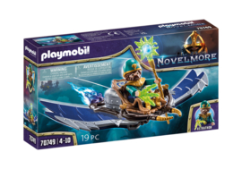 Playmobil 70749 - Violet Vale: magiër van de lucht
