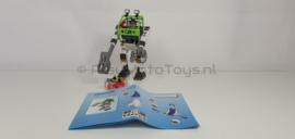 Playmobil 5152 E-Rangers Collectobot, Gebruikt / Used