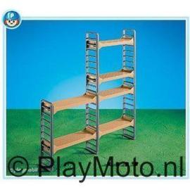 Playmobil 7333 - Steigers
