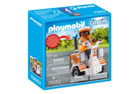Playmobil 70052 - Ambulance segway