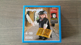 Playmobil 6099 - Martin Luther Promo MISB