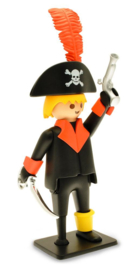 PLT-262 Playmobil Pirate