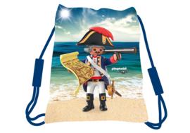 Playmobil 80407 - Sporttas Piraten