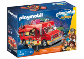 70075 - PLAYMOBIL: THE MOVIE Del's Food truck