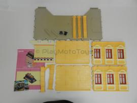 Playmobil 7776 - Uitbreiding voor Nostalgisch poppenhuis.  ROSA-Serie