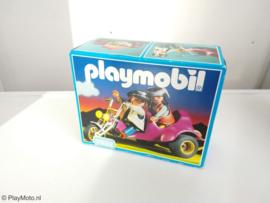 Playmobil 3832 - Sun Trike MISB