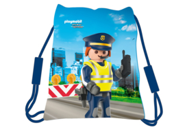 Playmobil 80408 - Sporttas Politie