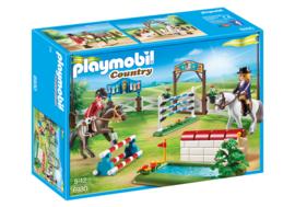 Playmobil 6930 - Paardenwedstrijd
