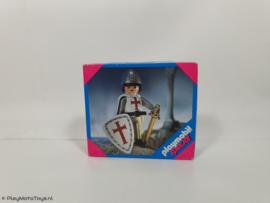 Playmobil 4534 - Temple knight special, MISB
