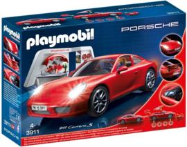 Playmobil 3911 - Porsche 911 Carrera 4S