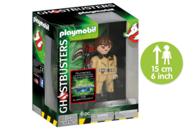 Playmobil 70172 - Ghostbusters™ Collector's Edition P. Venkman