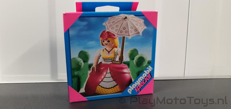 Playmobil 4639 - Magnificient Lady, MISB