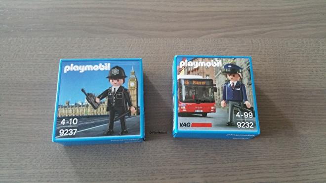 Playmobil Promos