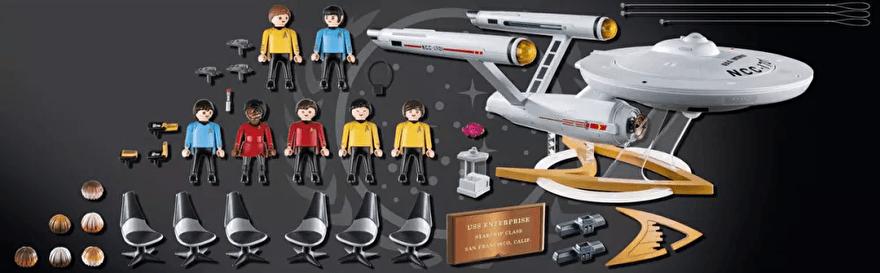 Playmobil Star Trek®