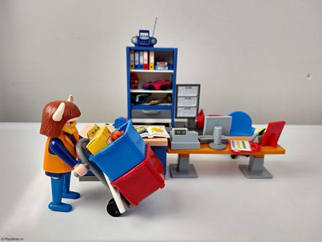 PlayMoto Toys Verzenden en retouren