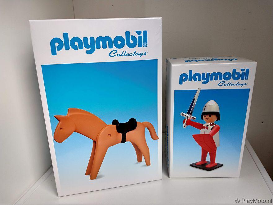 Playmobil Collectoys Dozen bij PlayMoto Toys