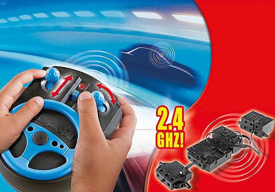 Playmobil RC Voertuigen