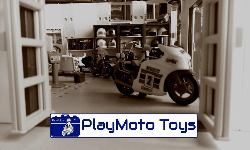 Welkom bij PlayMoto Toys