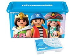 Playmobil storage box