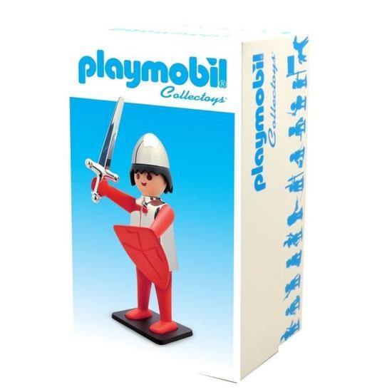Playmobil Collectors Ridder doos