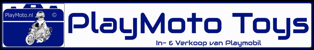 PlayMoto Toys