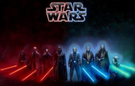 Full diamond painting  Star Wars 50 x 70 cm