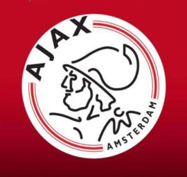 Full Diamond Painting Ajax Amsterdam 30 x 30