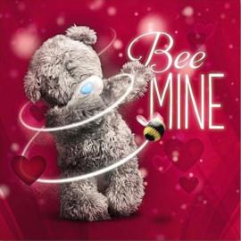 Full diamond painting Me to you; bee mine 30 x 30 cm
