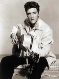 Full Diamond Painting Elvis Presley 30 x 40 cm