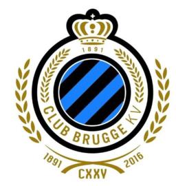 Full Diamond Painting Club Brugge 30 x 30