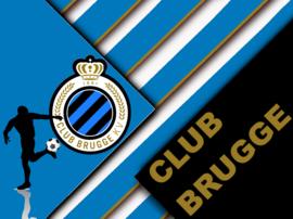 Full Diamond Painting Club Brugge 60 x 80