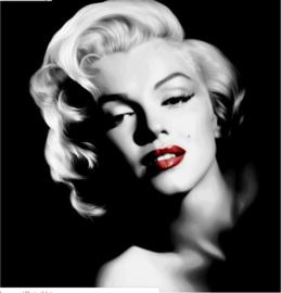 Full Diamond Painting Marilyn Monroe 20 x 30 cm