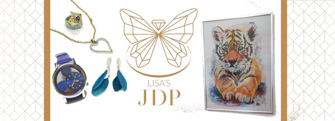 Lisas JDP