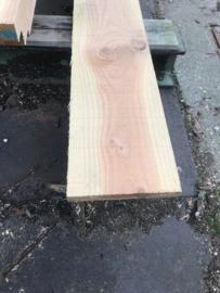 douglas fijnbezaagd 4x20 cm