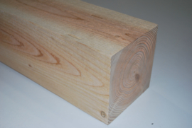 douglas fijnbezaagd 10x10 cm