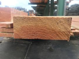 douglas fijnbezaagd 5x15 cm