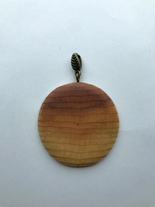 kettinghanger reuzensequoia