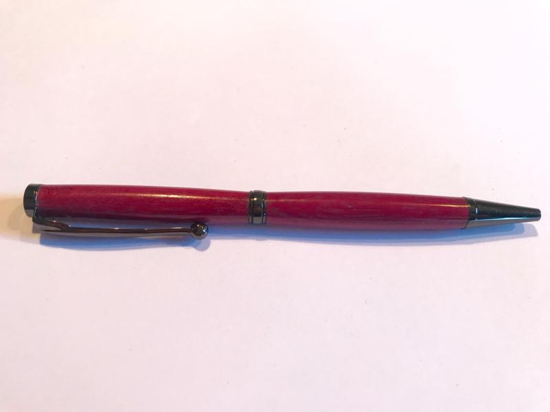 pen purperhart
