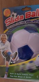 Slida ball (halve voetbal)